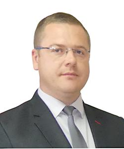 Skarbnik  Jacek Kędzior
